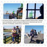 Novita di Zaanse Schans