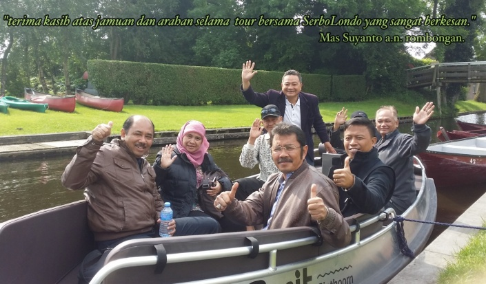 Testimoni Mas Suyanto