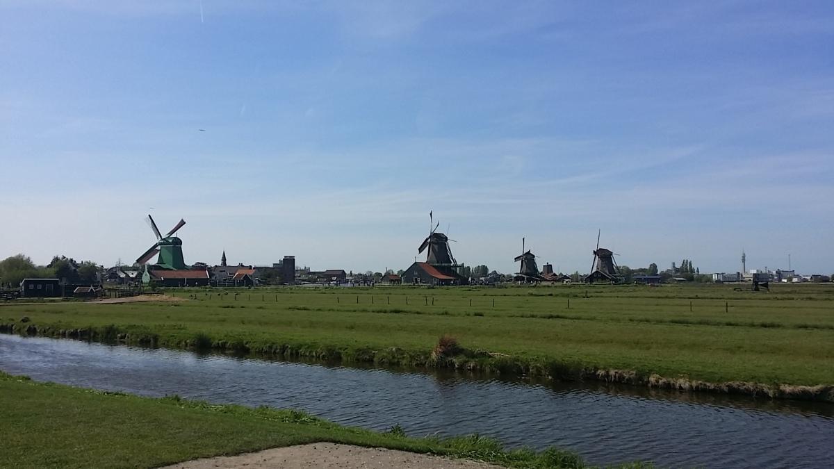 TOP 40 Tempat Wisata Belanda