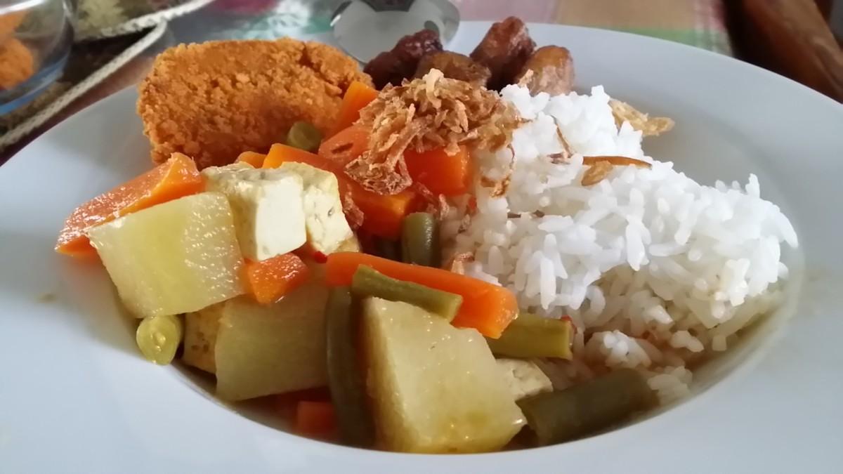 Top 40 Rumah Makan Indonesia di Belanda