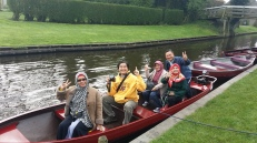 Tour Giethoorn yang Menakjubkan