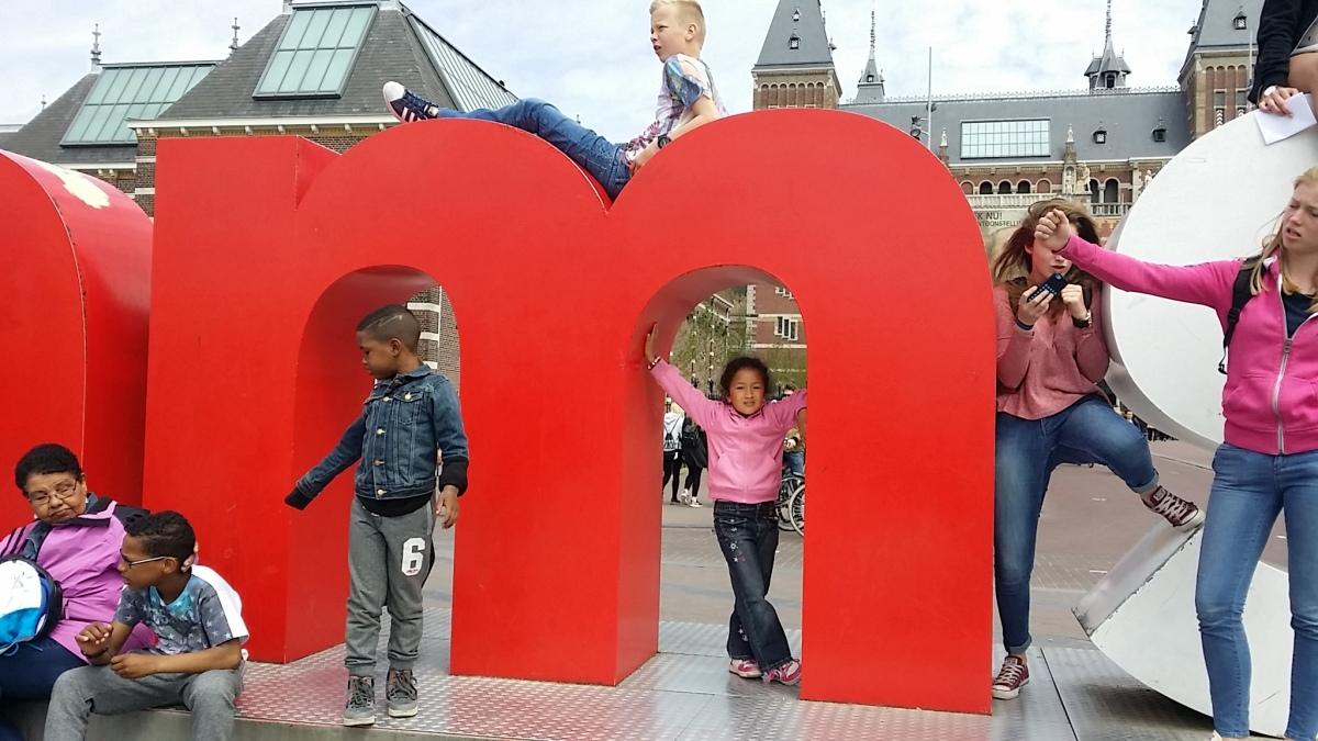 Kiat-Kiat Wisata Murah di Belanda