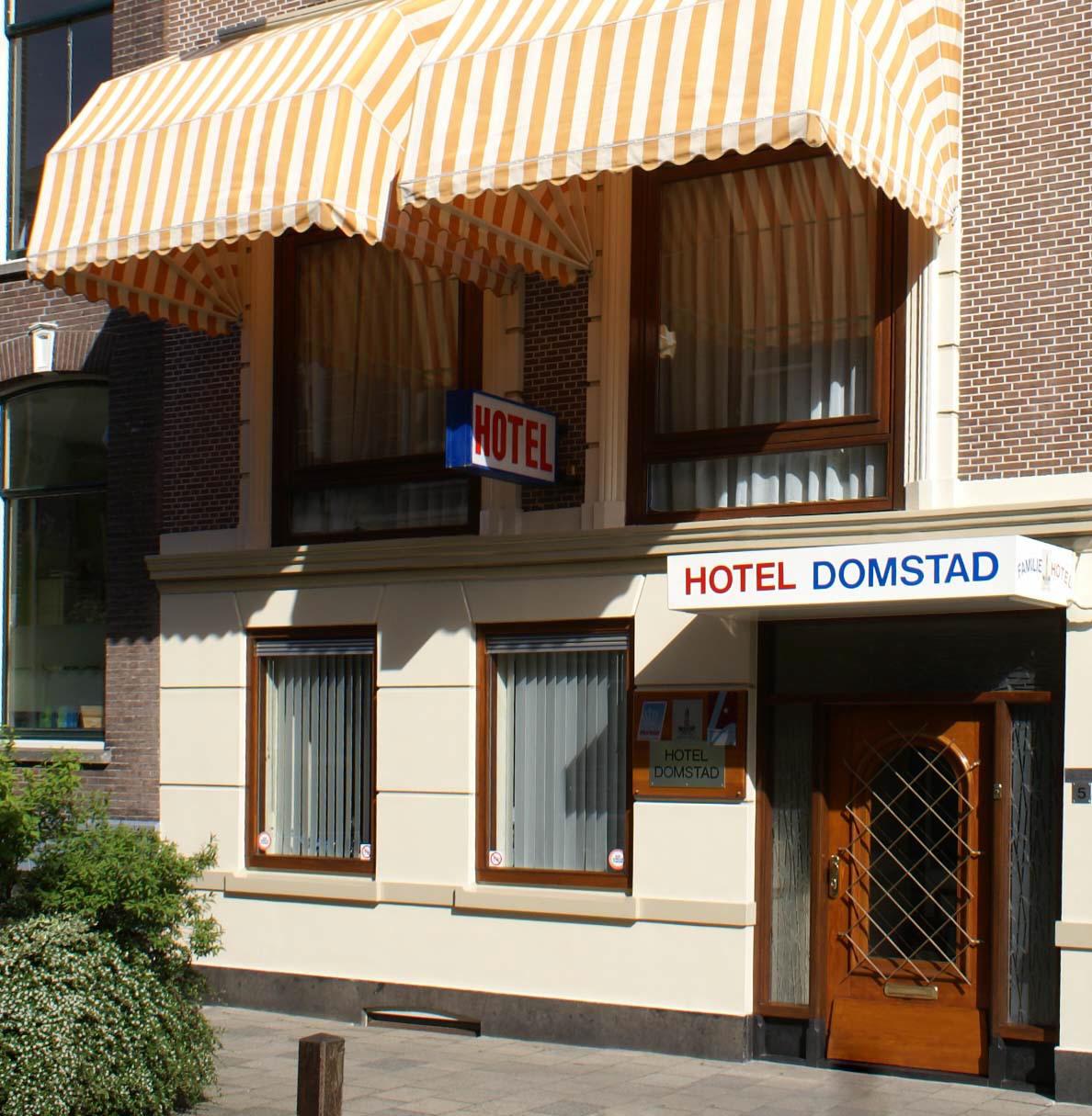 hoteldomstad-entree