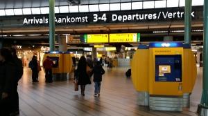 Bandara Schiphol