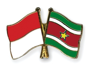 Suriname Indonesia