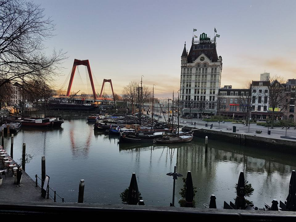 Rotterdam Kota Pelabuhan di Belanda, Berwisata dengan Nyaman dan Aman, Mencari Pemandu Wisata di Belanda dan Eropa, Liburan di Eropa