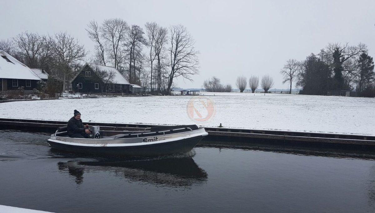 Belanda, Tetap Indah di Musim Dingin