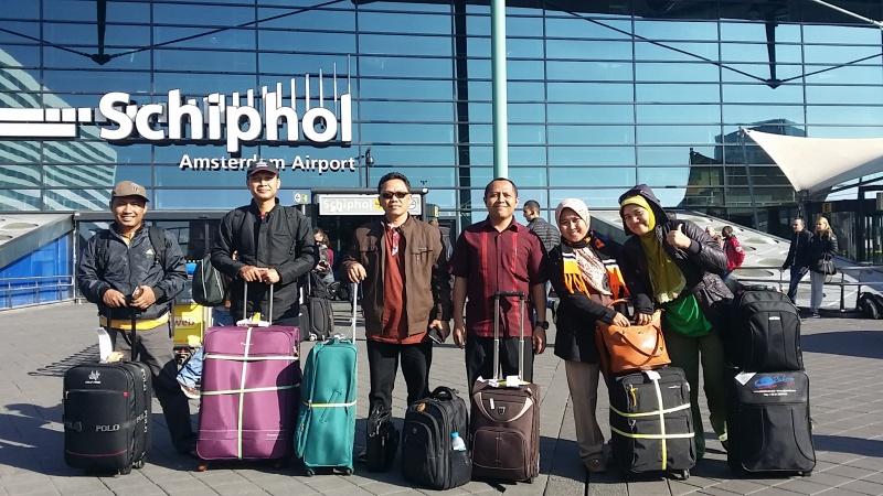 Mencari Transit Tour di Amsterdam, Wisata di Amsterdam, Mencari transportasi di Amsterdam, Schiphol ke Amsterdam
