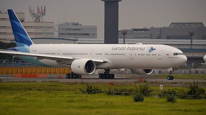 Garuda Indonesia, Mendarat di Amsterdam, Mencari Transportasi ke  Amsterdam, Liburan ke Belanda.