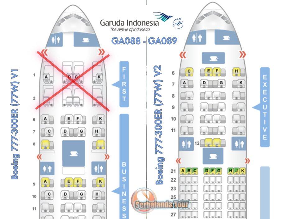 Garuda_Seat