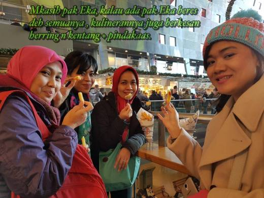 Testimoni_Makanan_Serbalanda