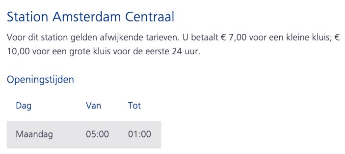 Amsterdam_Kluis