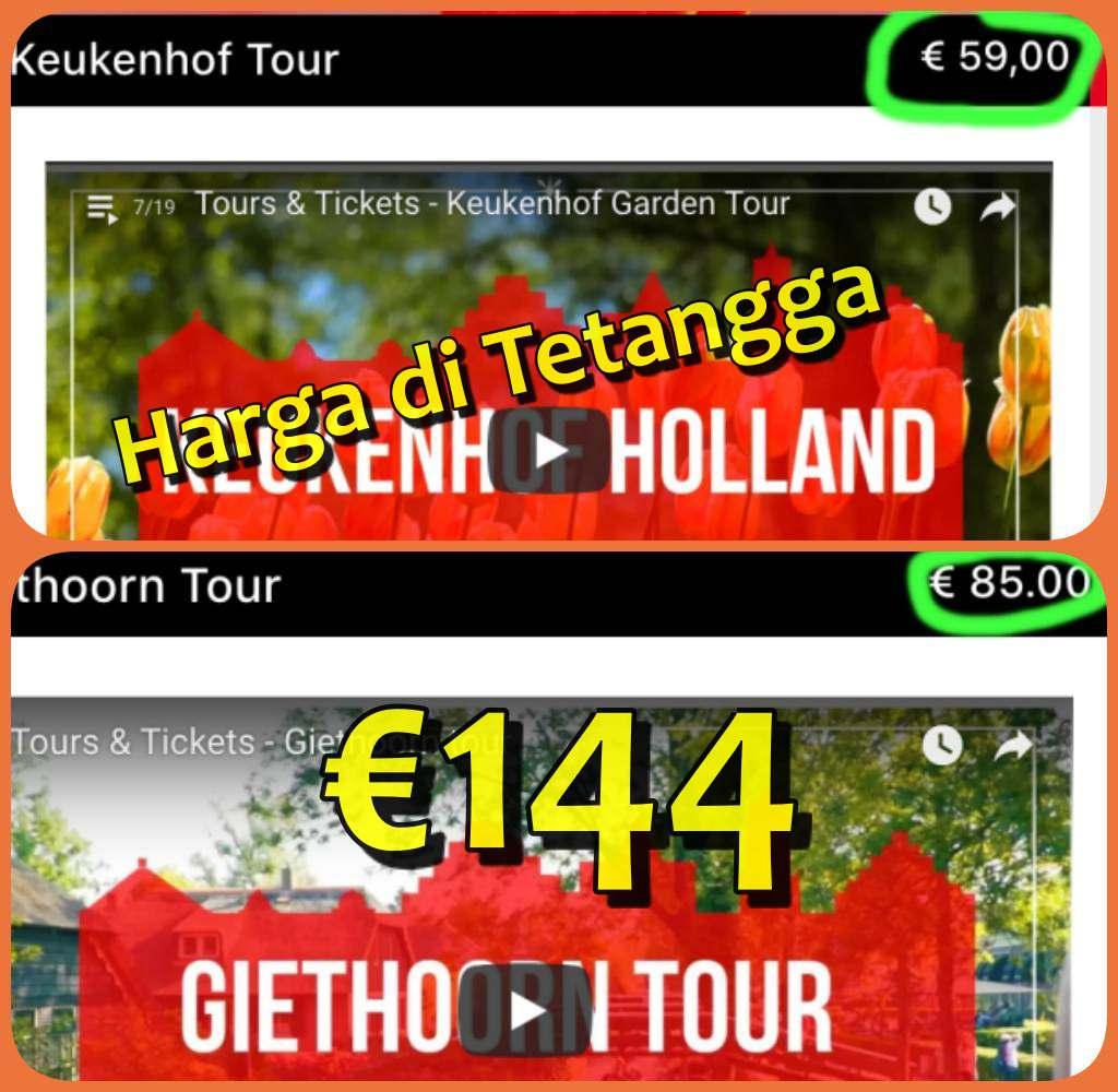 Giethoorn_Keukenhof_di_Tetangga