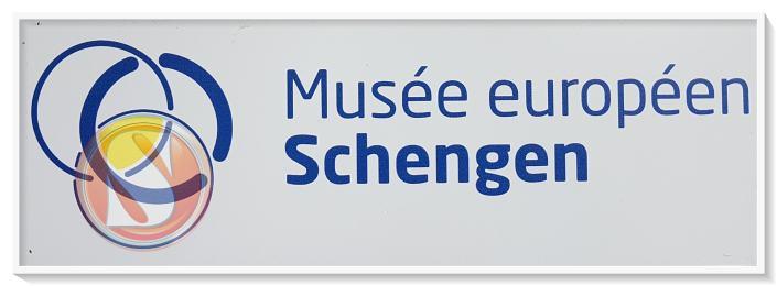 Museum Schengen di Eropa, Visa Schengen, Visa masuk lewat Belanda