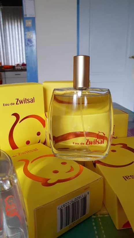 Minyak wangi Belanda, Zwitsal Asli, Produk Belanda, Oleh-oleh Belanda, Minyak Wangi