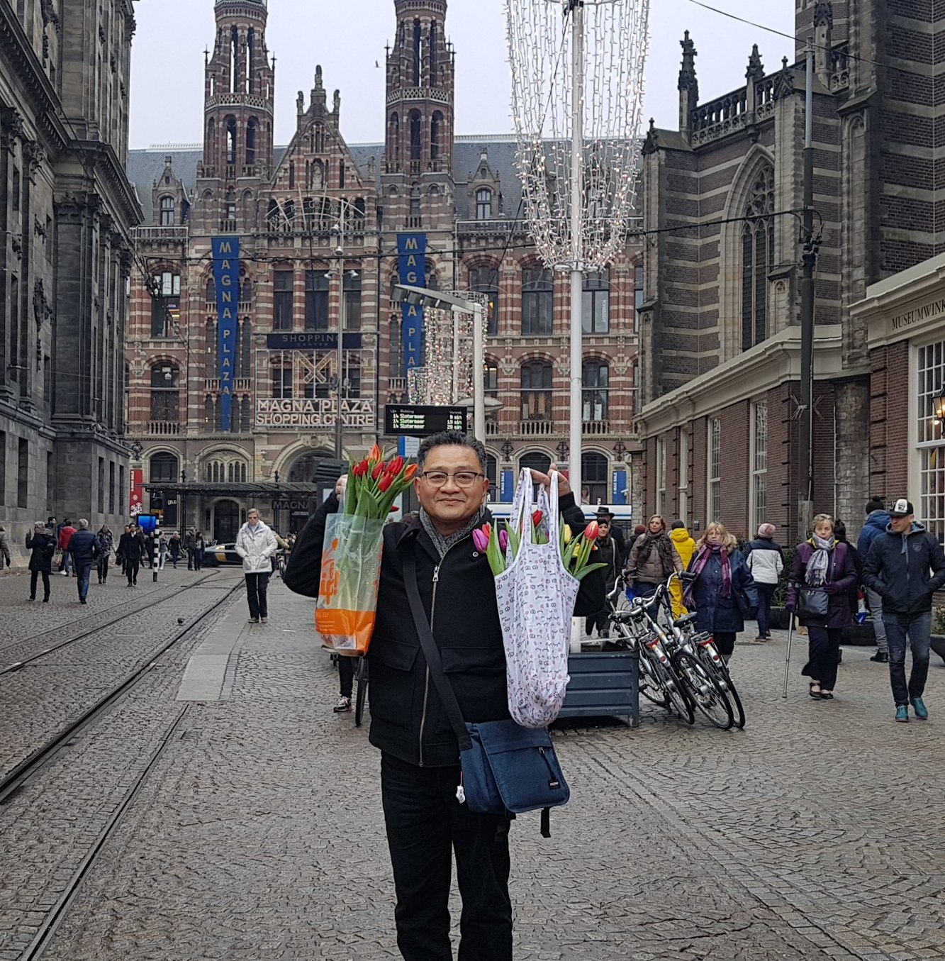 Wisata Musim Semi, Bunga Tulip yang Indah, Serbalanda, Tour Giethoorn dan Keukenhof