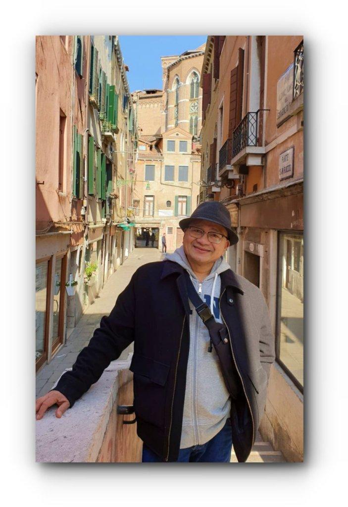 #supirsantun, Serbalandatour, Jalan Jalan di Eropa. Pemandu Wisata yang Ramah dan Murah Senyum, Wisata di Eropa, Eka Tanjung #serbalandatour