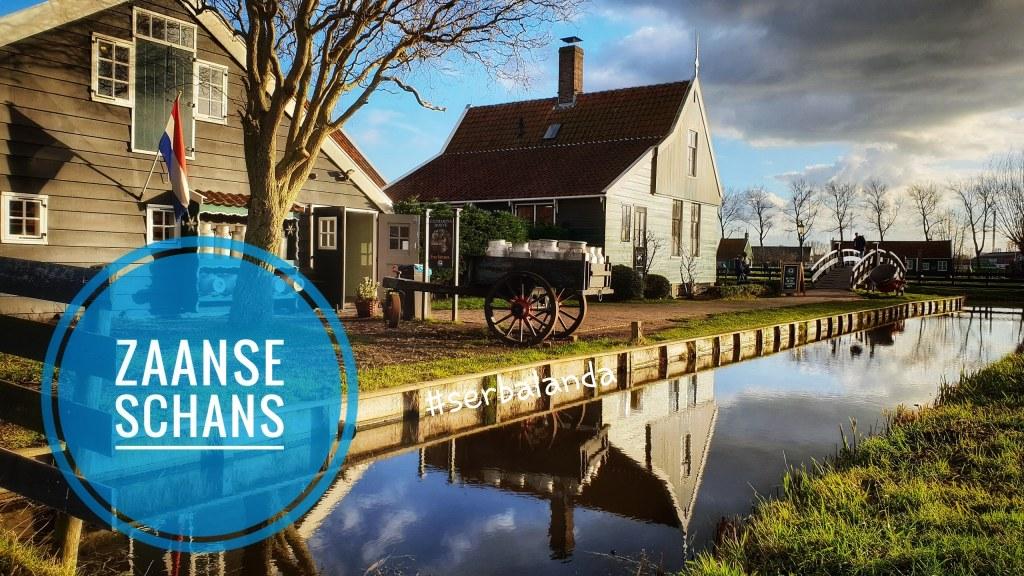 Zaanse Schans, Spot Bagus di Belanda, Wisata Belanda, Pemandu Wisata orang Indonesia, Orang Indo di Belanda, Tour Asik di Amsterdam